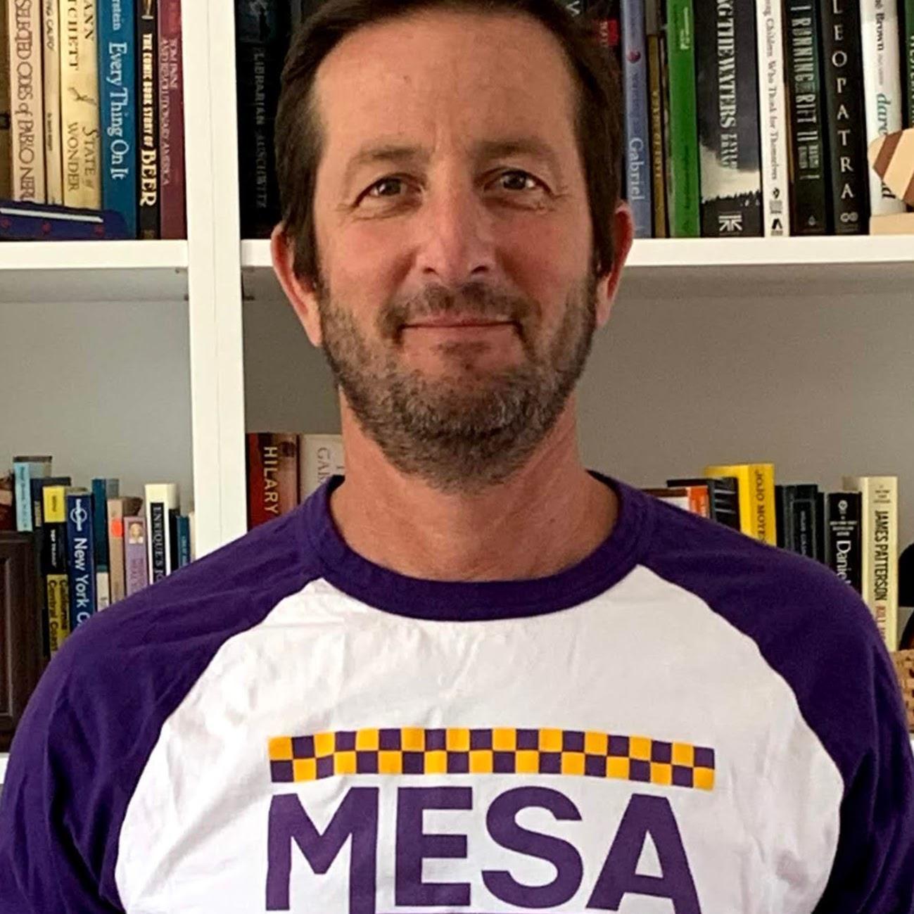 Michael Flushman's Profile Photo