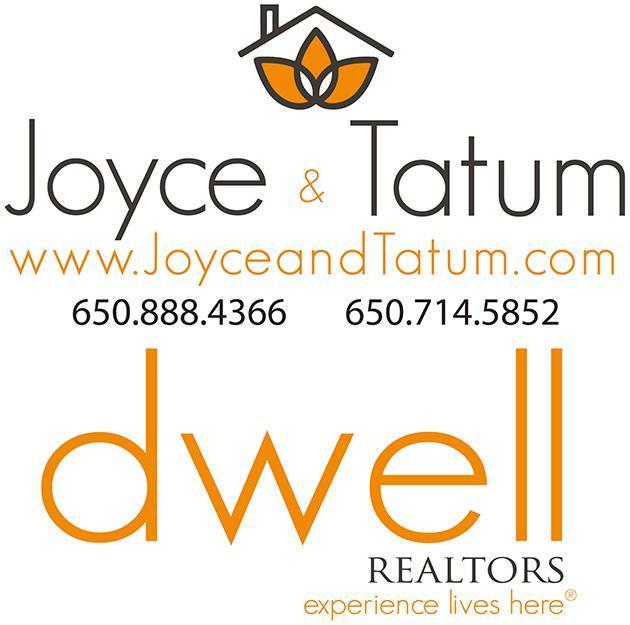 Joyce and Tatum Real Estate Team