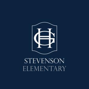 Stevenson Elementary logo