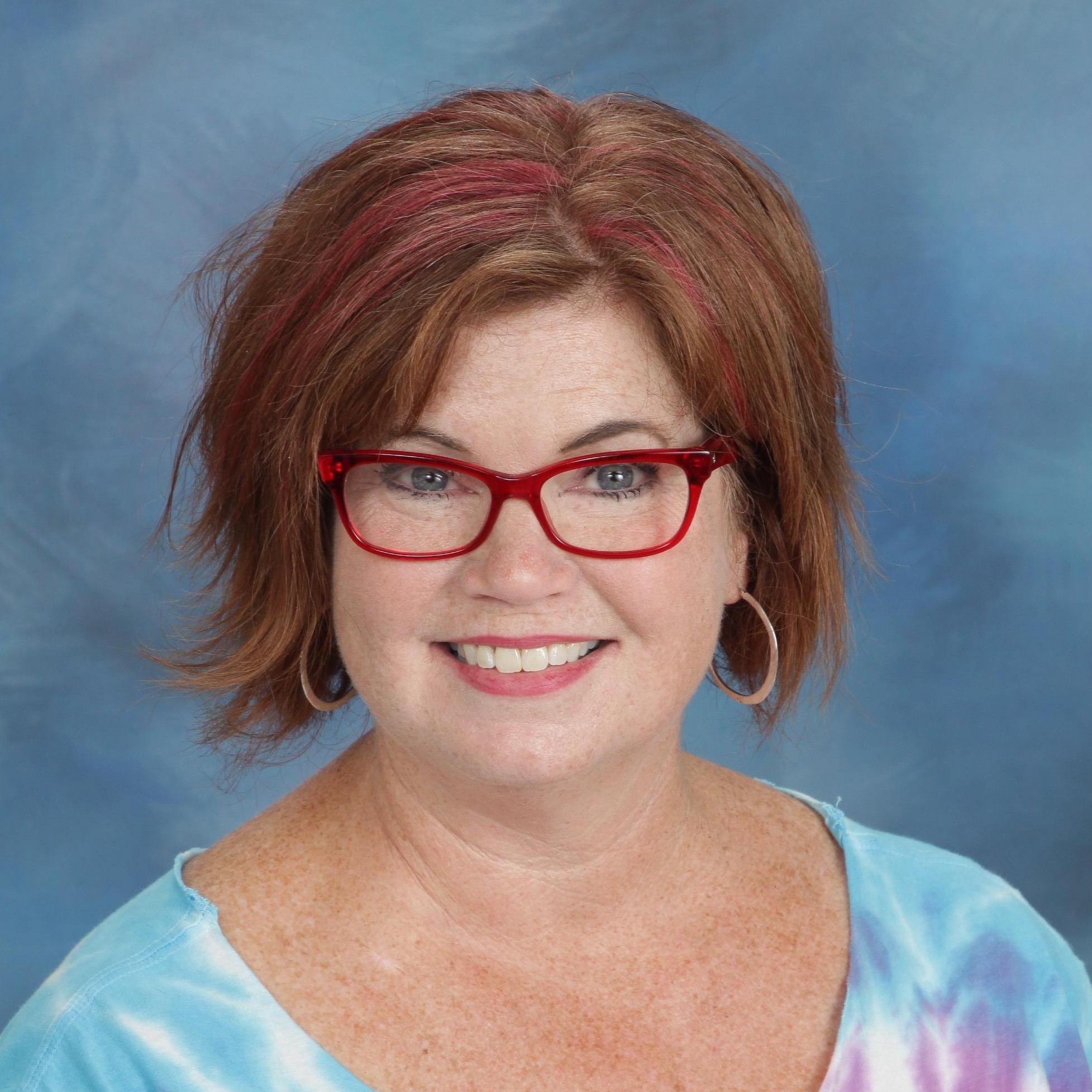 Trish Goldberg's Profile Photo