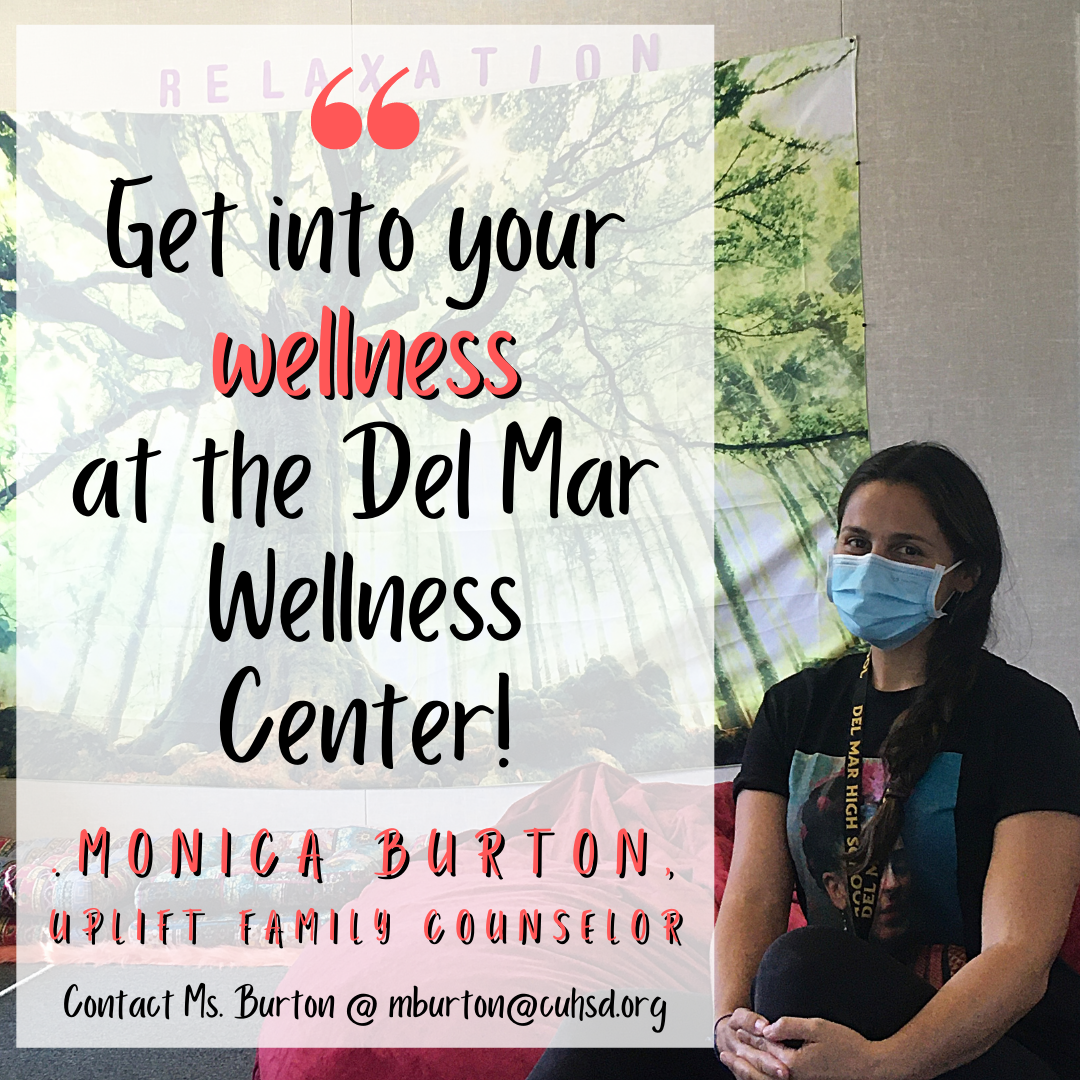get into your wellness at the del mar wellness center