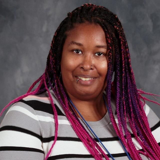 Larina Montgomery's Profile Photo