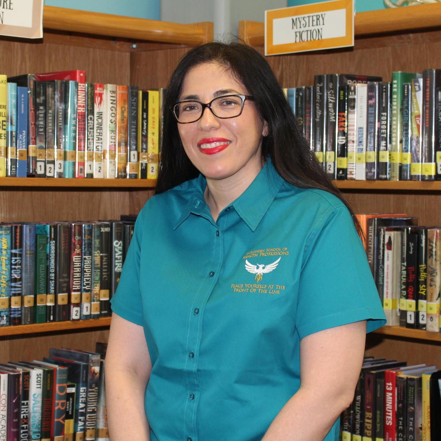 Charlene Rodriguez's Profile Photo