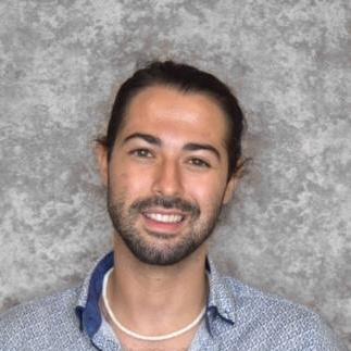 Matthew Brown's Profile Photo