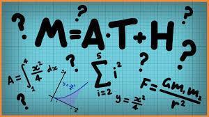 2019-2020 Mathematics Summer Work Featured Photo