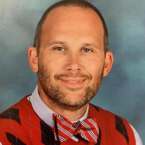 Aaron Freeman's Profile Photo