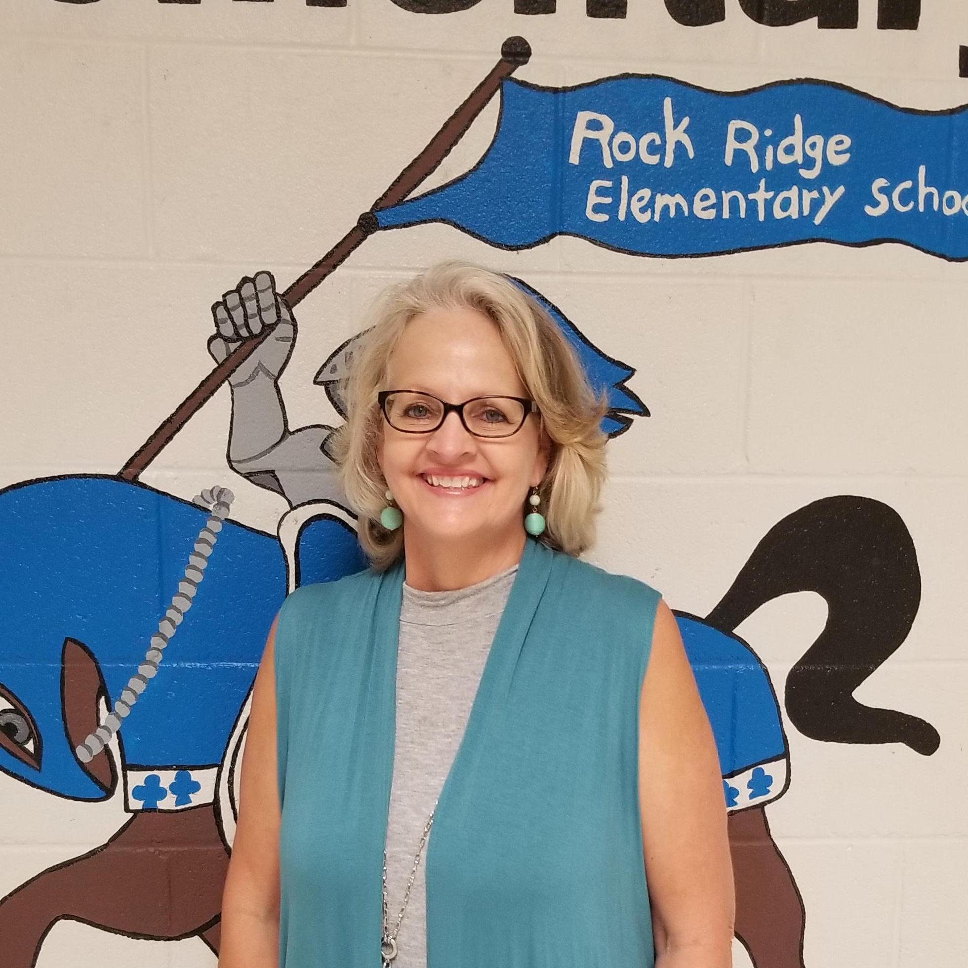 Betsy Webb's Profile Photo