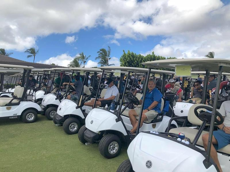 Golf Tournament 2019 Featured Photo