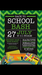 Back to School Bash July 27, 2019 9:00-11:30 AM Haircuts, entertainment, supplies, etc. Bring your student!