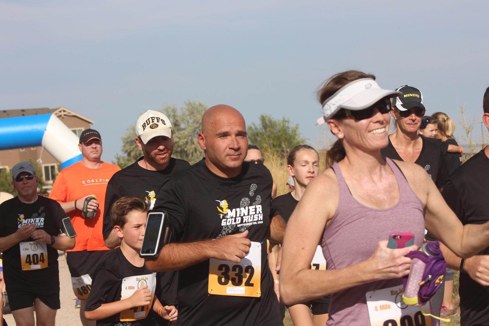 MGR Runners