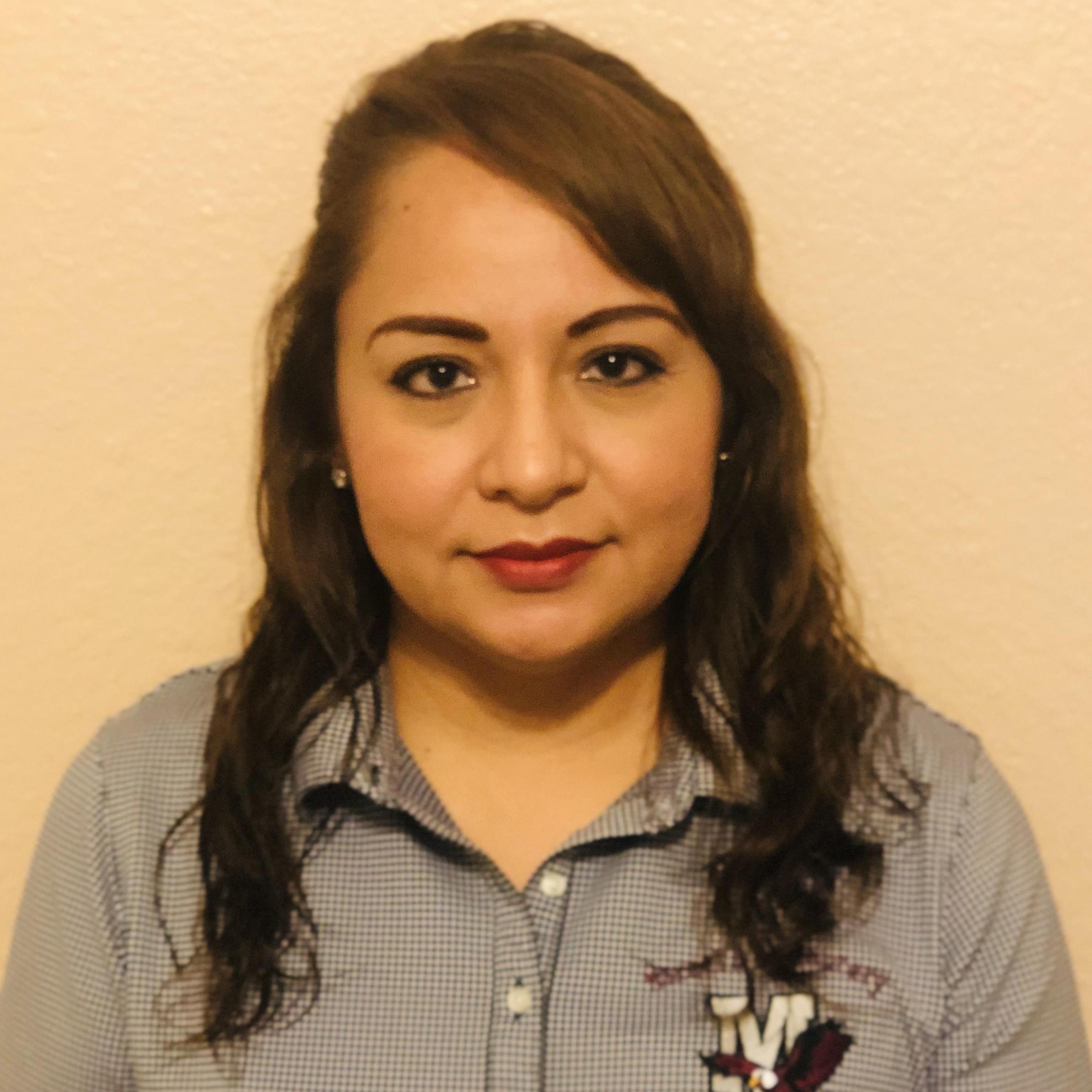 Maria Salinas's Profile Photo