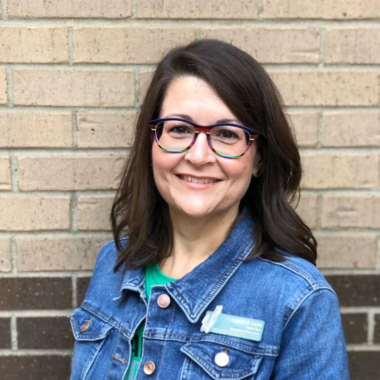 Christie Farr's Profile Photo