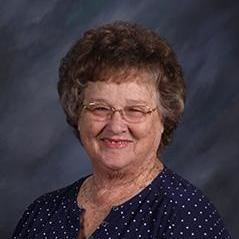 Charlotte Polk's Profile Photo