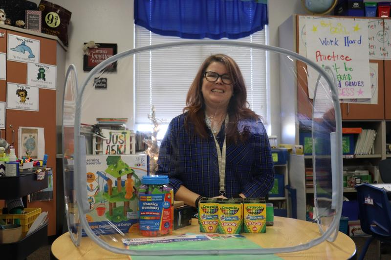 EEC Educator Receives Clear the List Grant Featured Photo