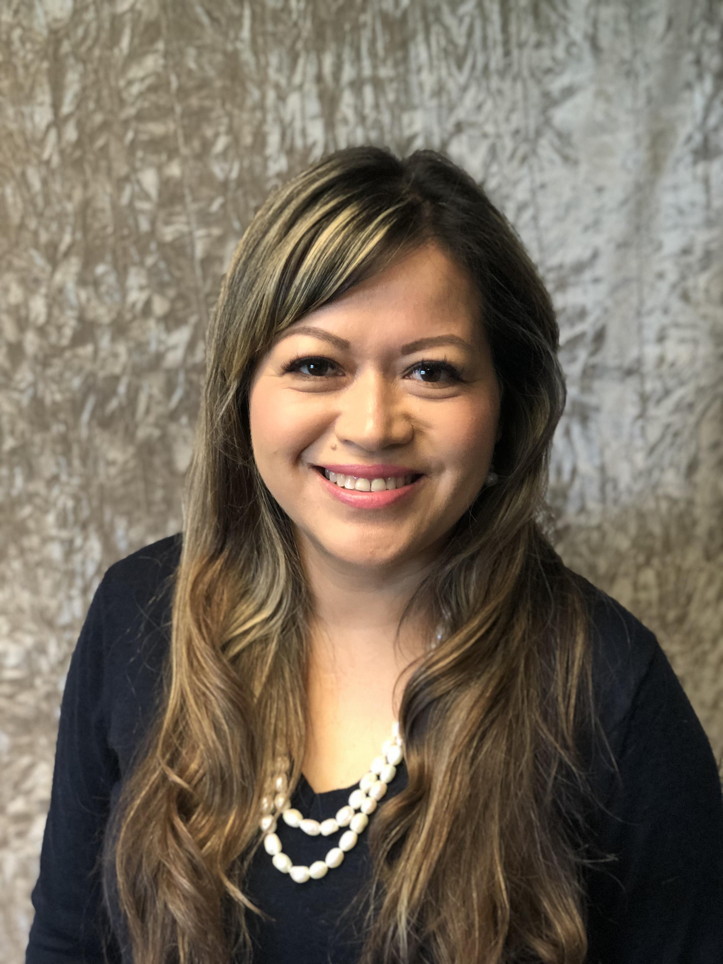 Dr. Maria Martinez-Poulin