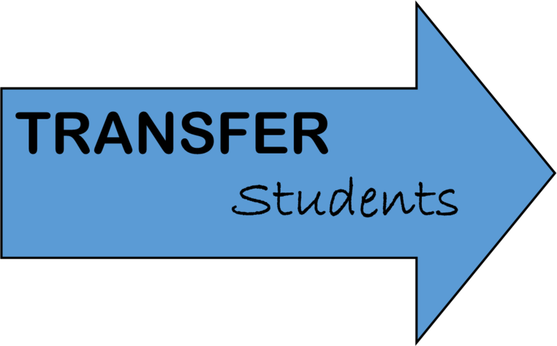 Student transfer packet Featured Photo