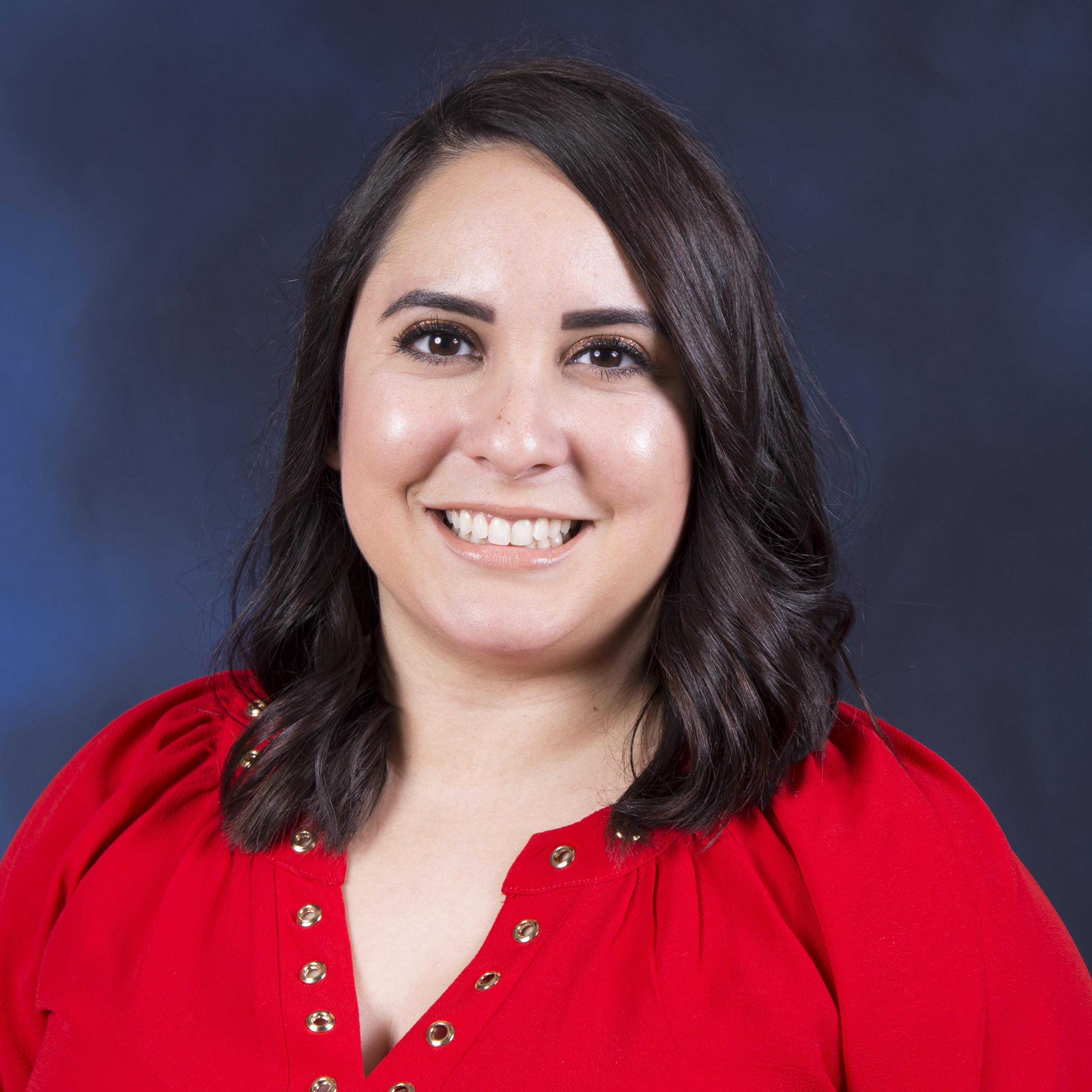 Annika Rodriguez's Profile Photo