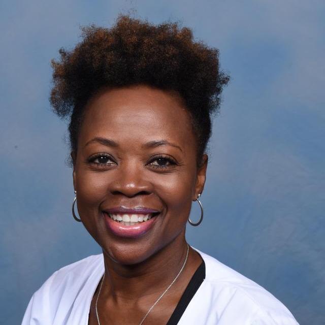 Rochelle Jackson's Profile Photo