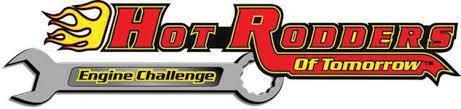 Logo HOt Rodders