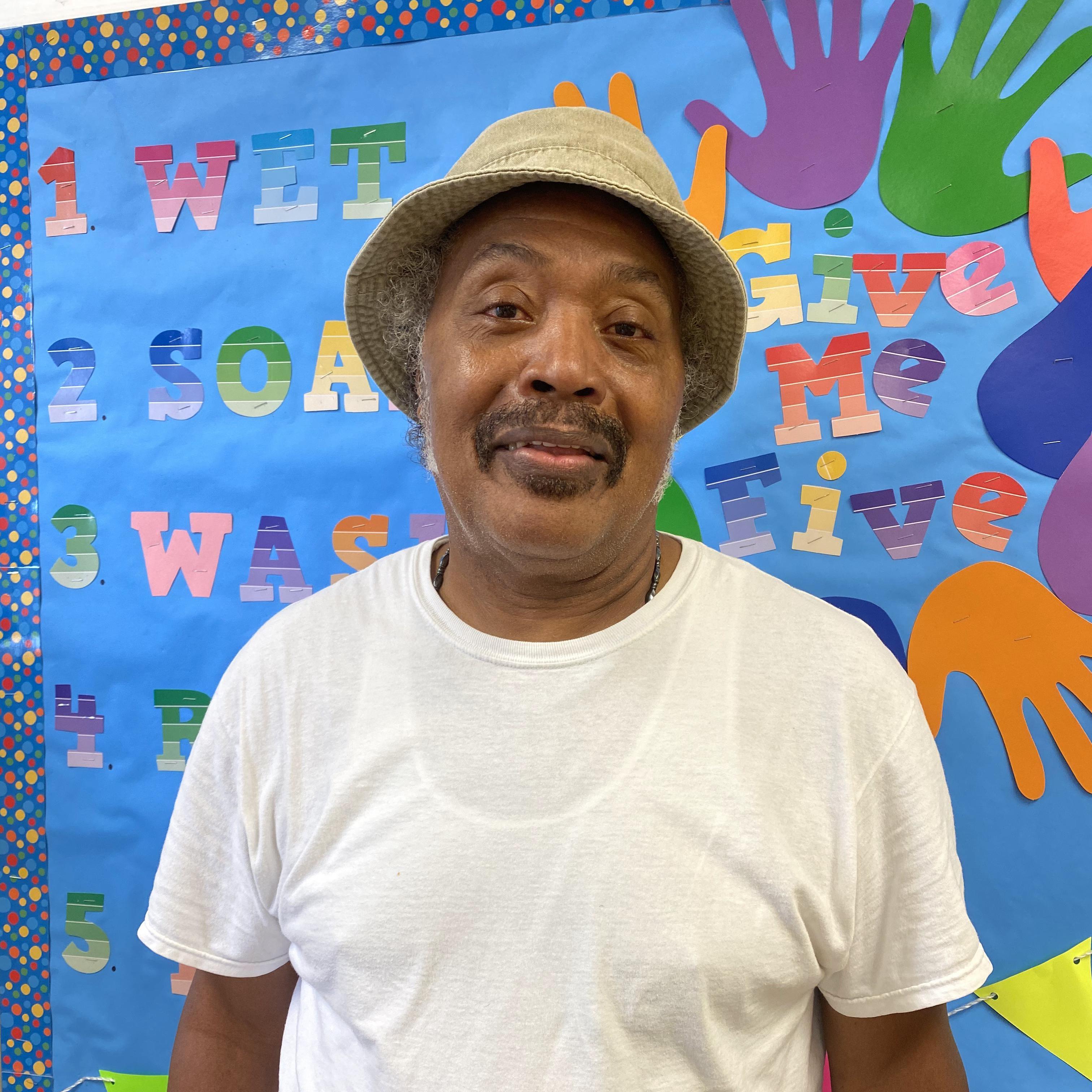 Daniel Wilson's Profile Photo