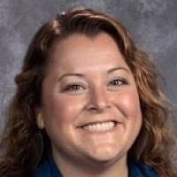 Alyssa Greenwalt's Profile Photo