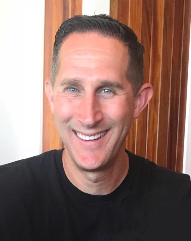 SPHS Principal John Eldred