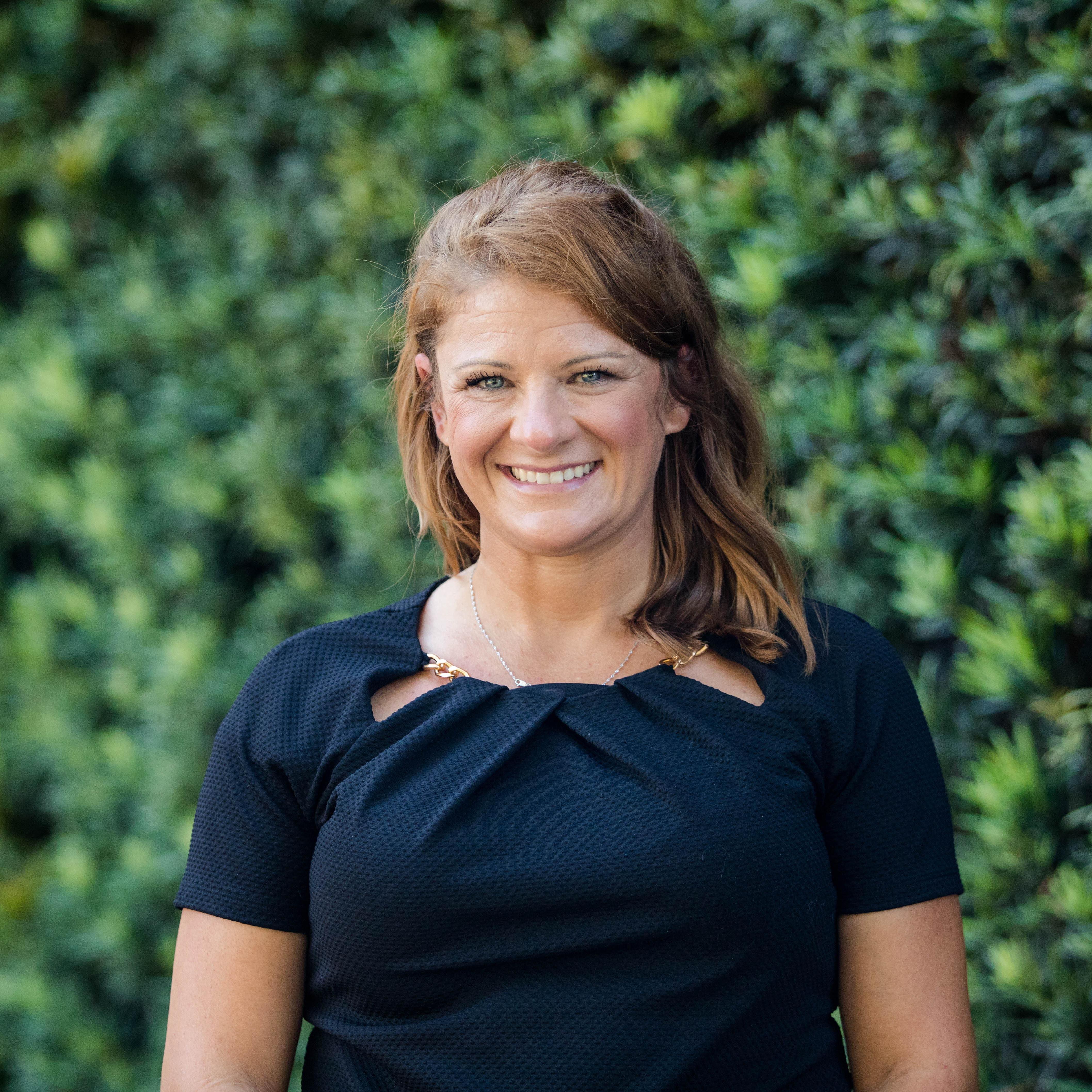 Breckany Masciarelli's Profile Photo