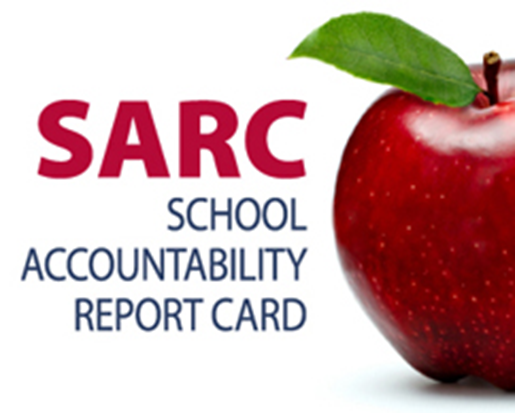 School Accountability Report Card Featured Photo