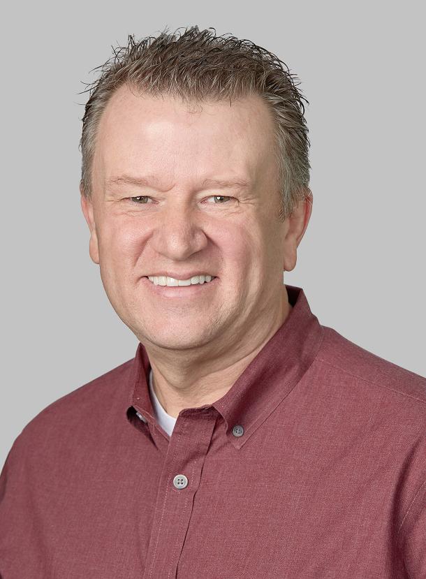 Phil Clark = Board Member