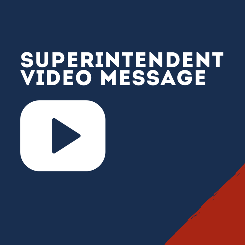 Video Message Graphic