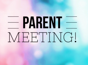 Reopening Parent Meeting/Junta de Reapertura Featured Photo