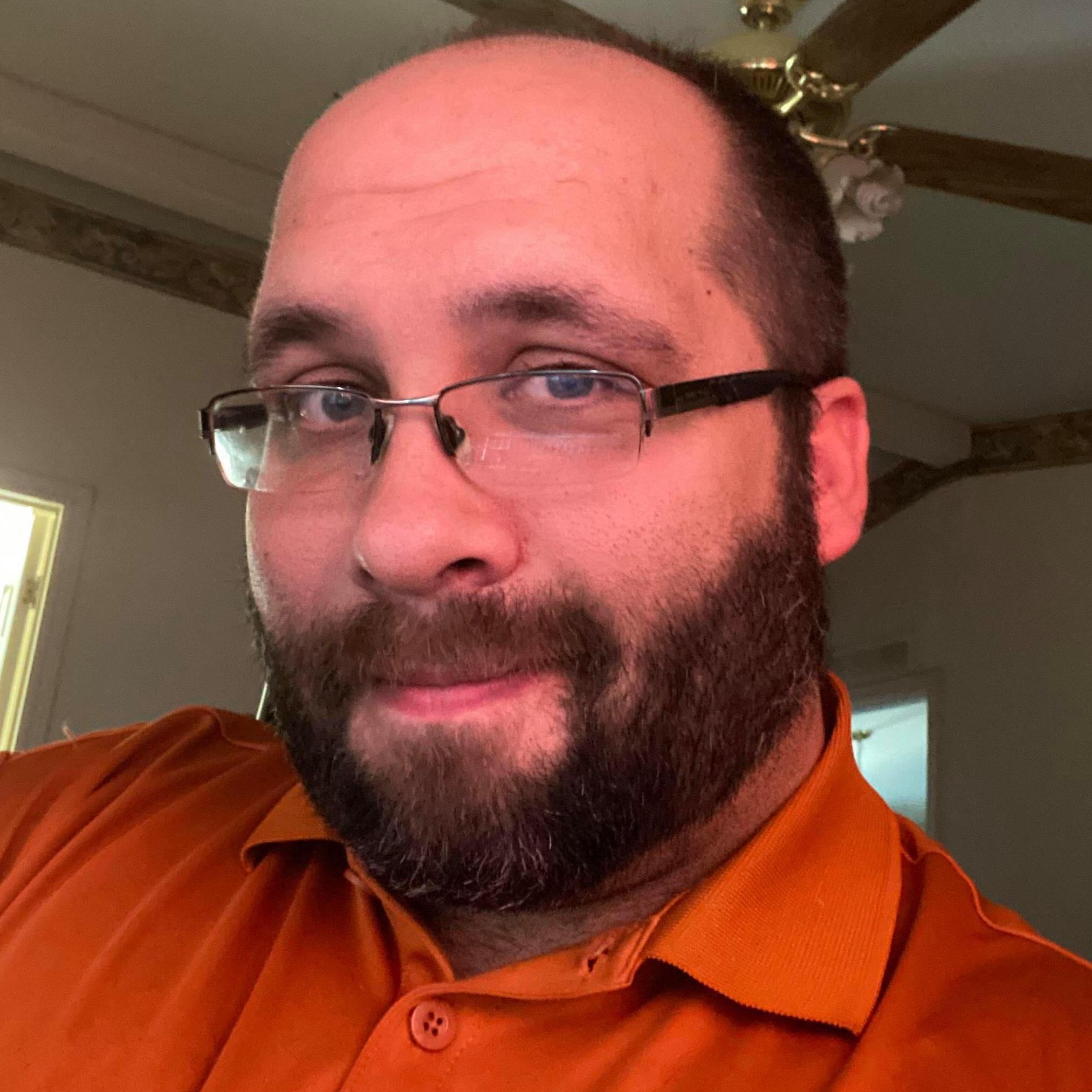 Marc Finberg's Profile Photo