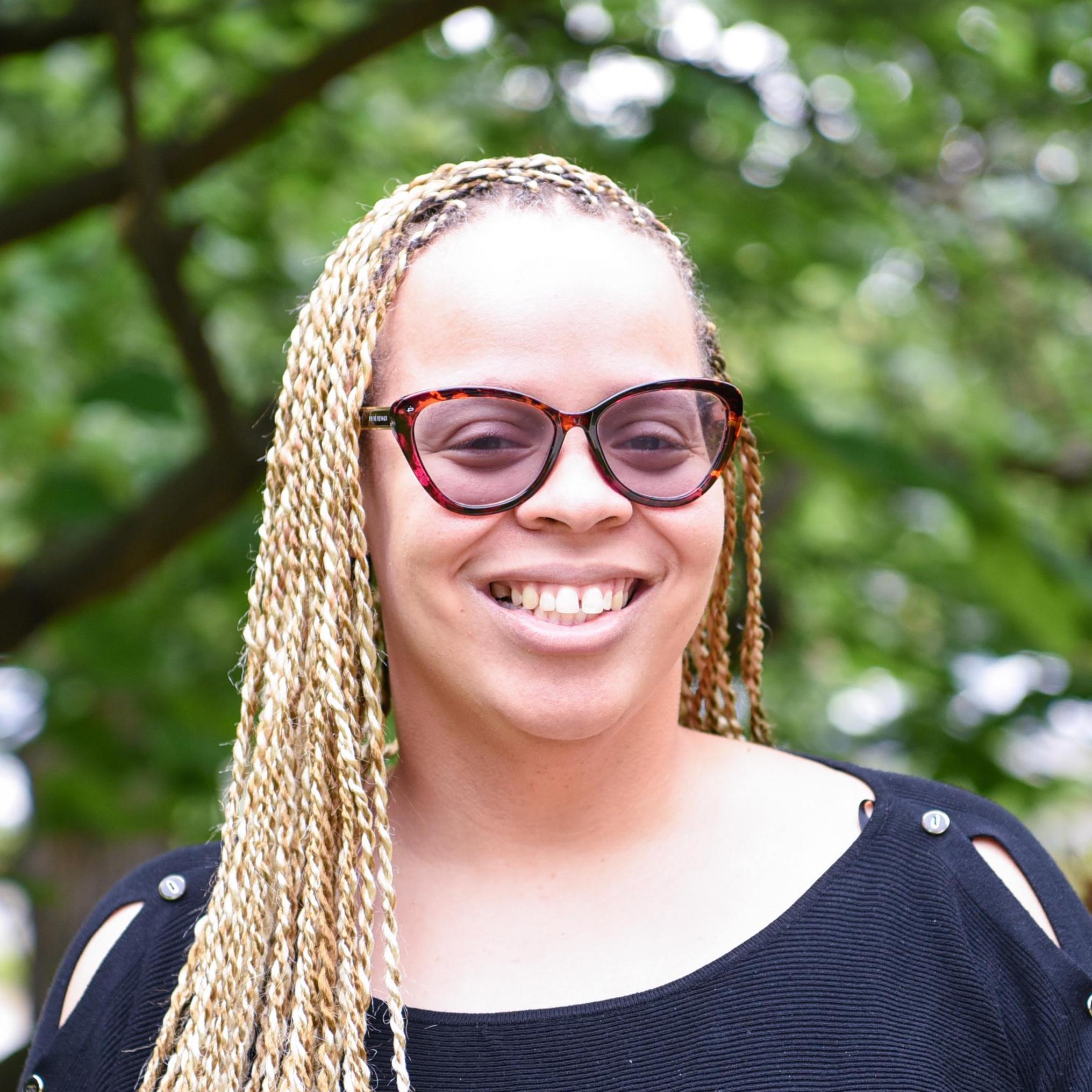 Maria Brown's Profile Photo