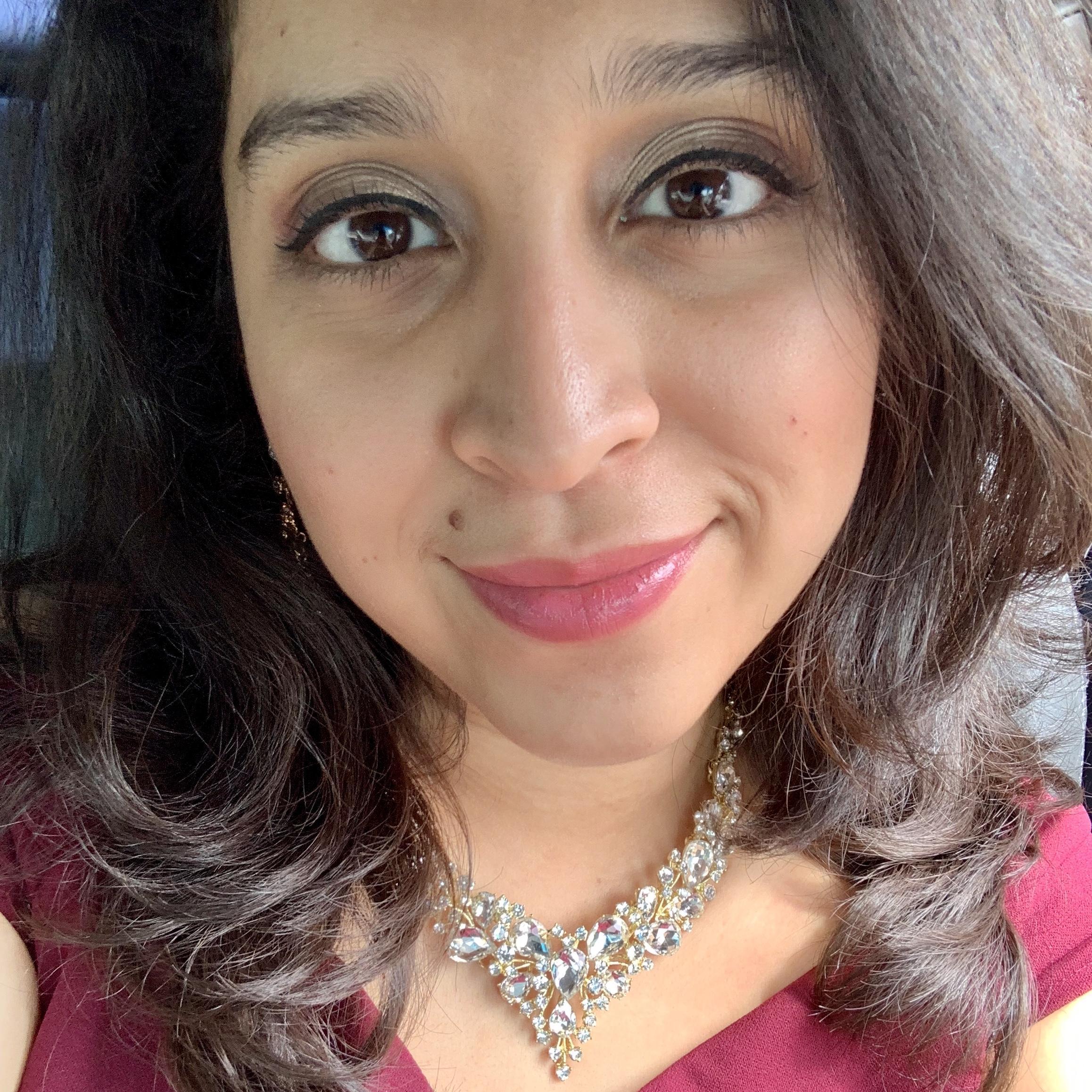 Brenda Chavez's Profile Photo