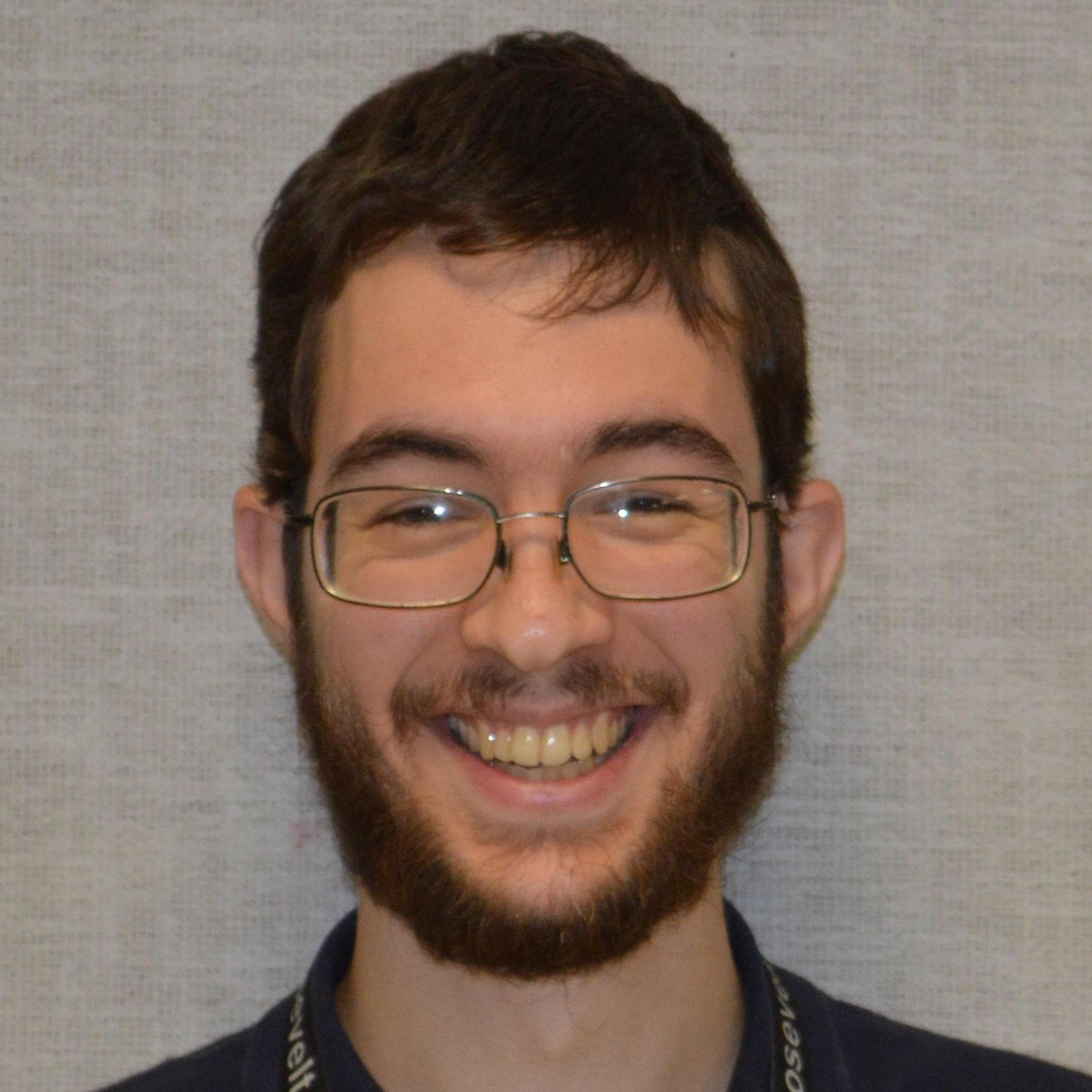 George Page's Profile Photo