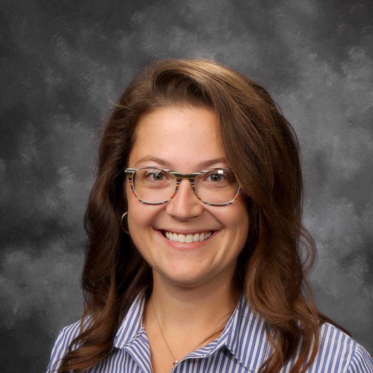 Alanna Parsons's Profile Photo