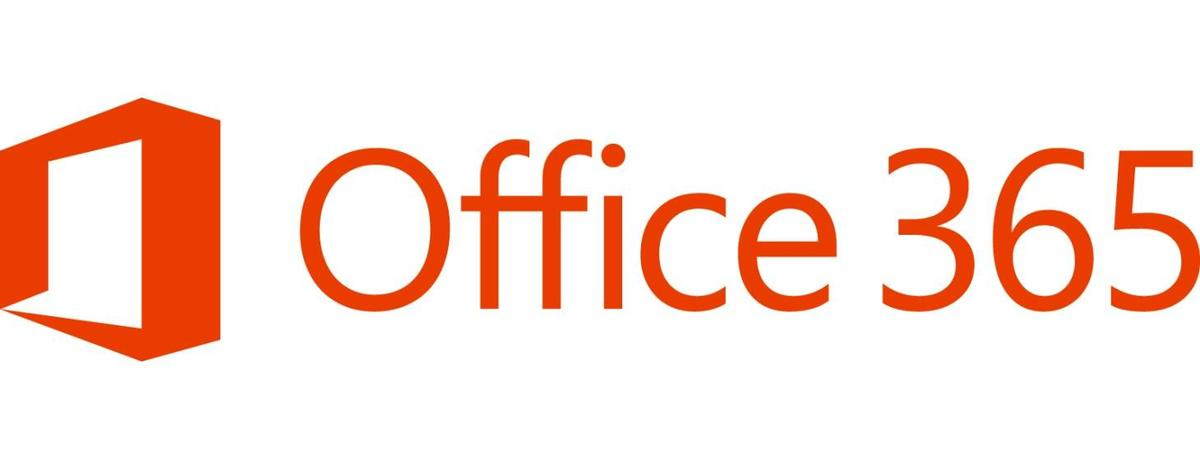 Office 365 Logo and Link