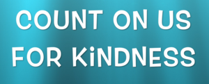 Kindness week logo