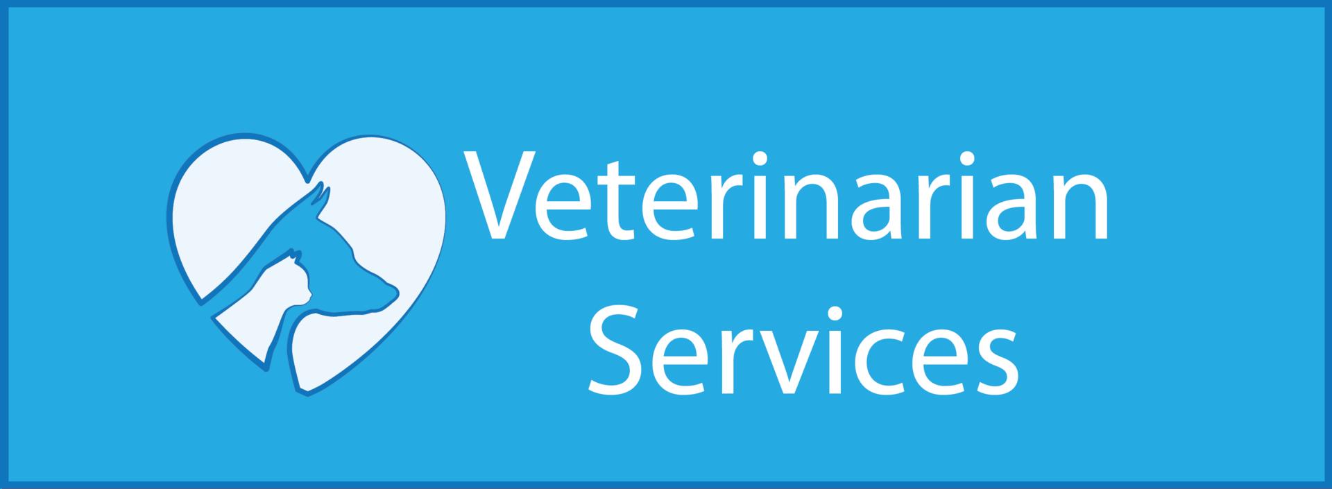 Veterinarian services