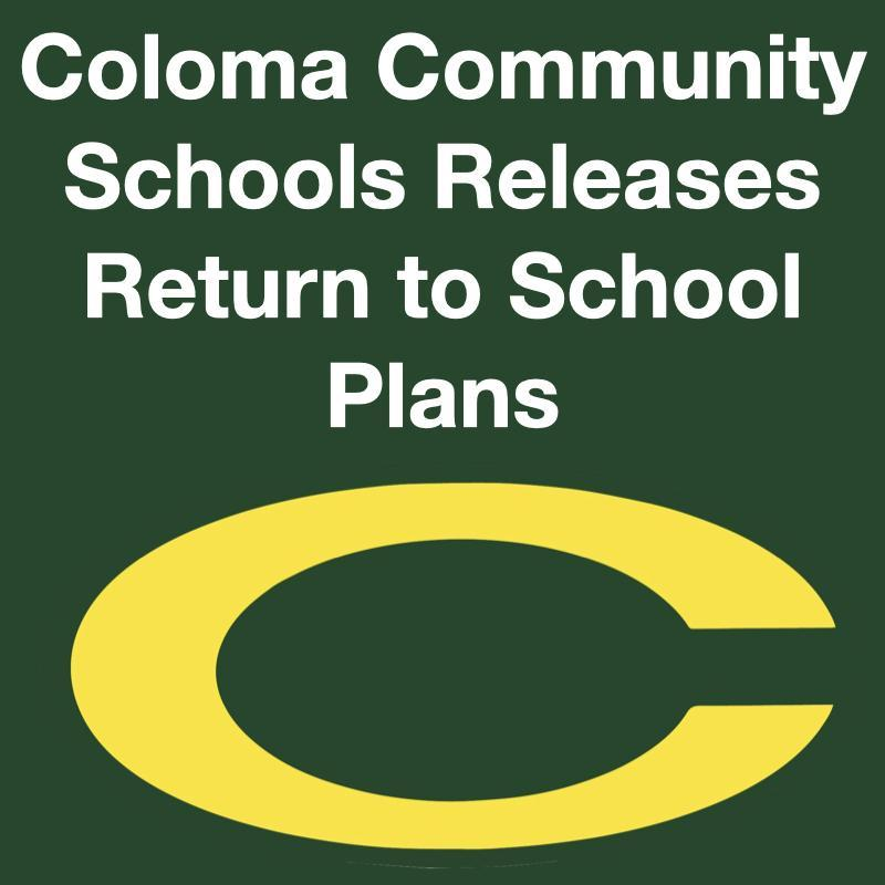 Return to School Plans