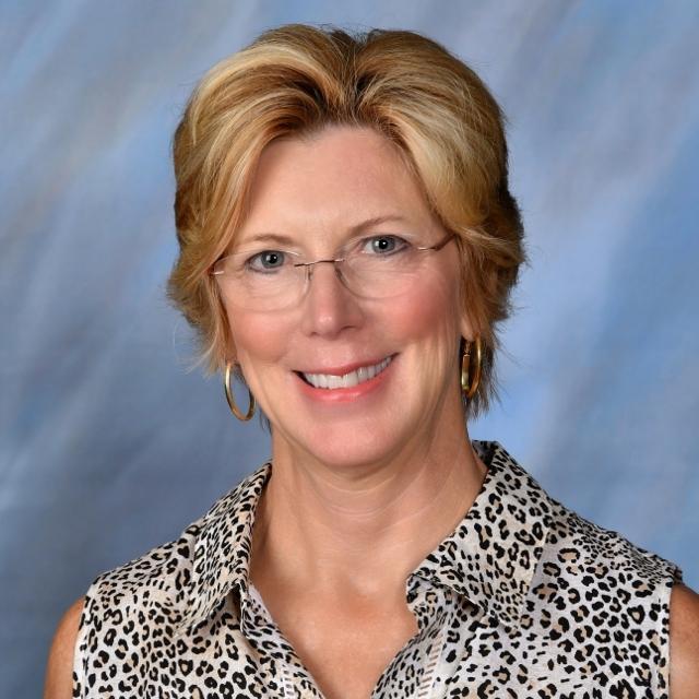 Deborah Fischer's Profile Photo