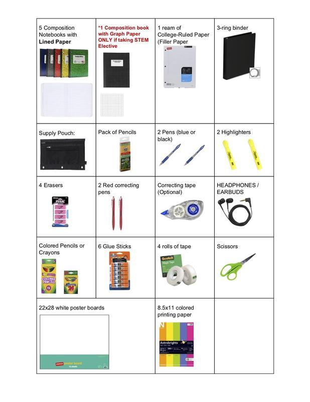 6th Grade Supply List 2017-2018 second page.jpg