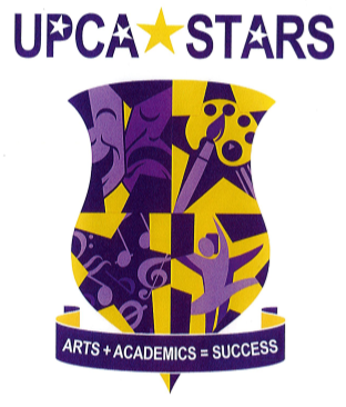 UPCA Logo