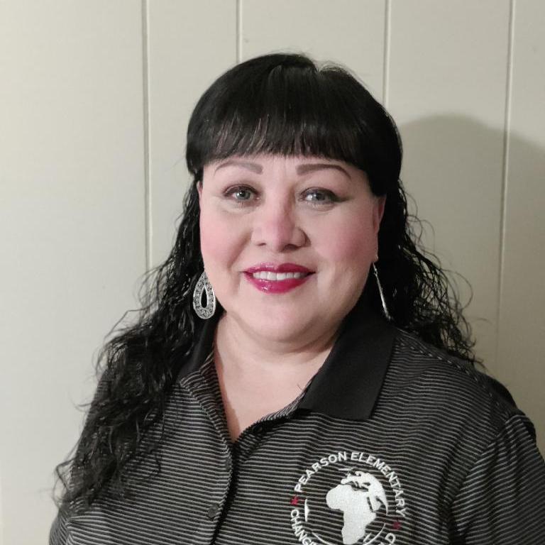 Maria Ybarra's Profile Photo