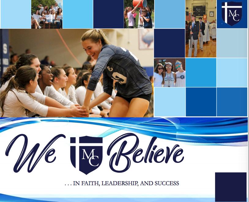 Morris Catholic Newsletter – About Us – Morris Catholic High