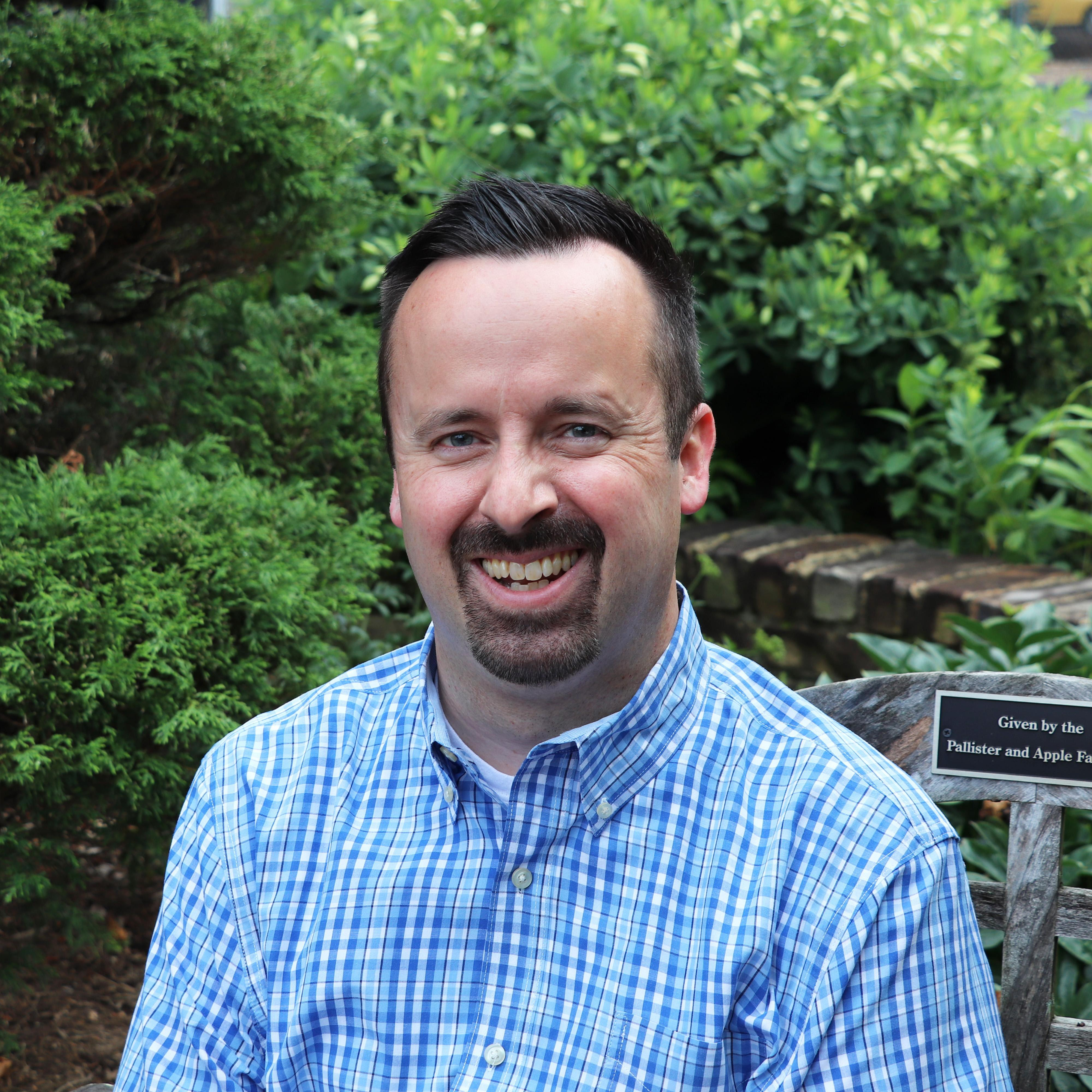 Eddie Cobb's Profile Photo
