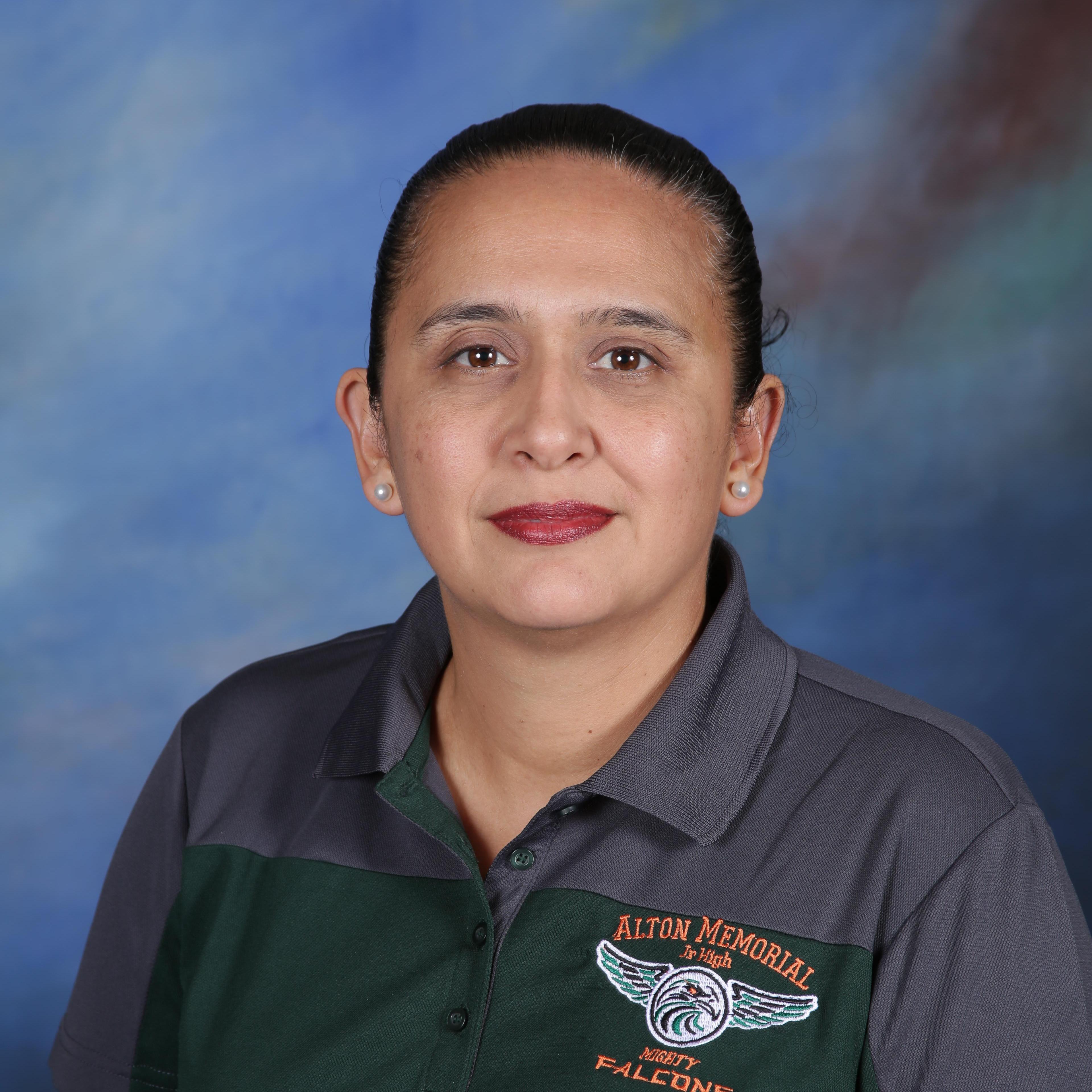 Vanessa Reyna's Profile Photo
