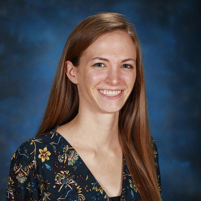 Marissa Baughman's Profile Photo