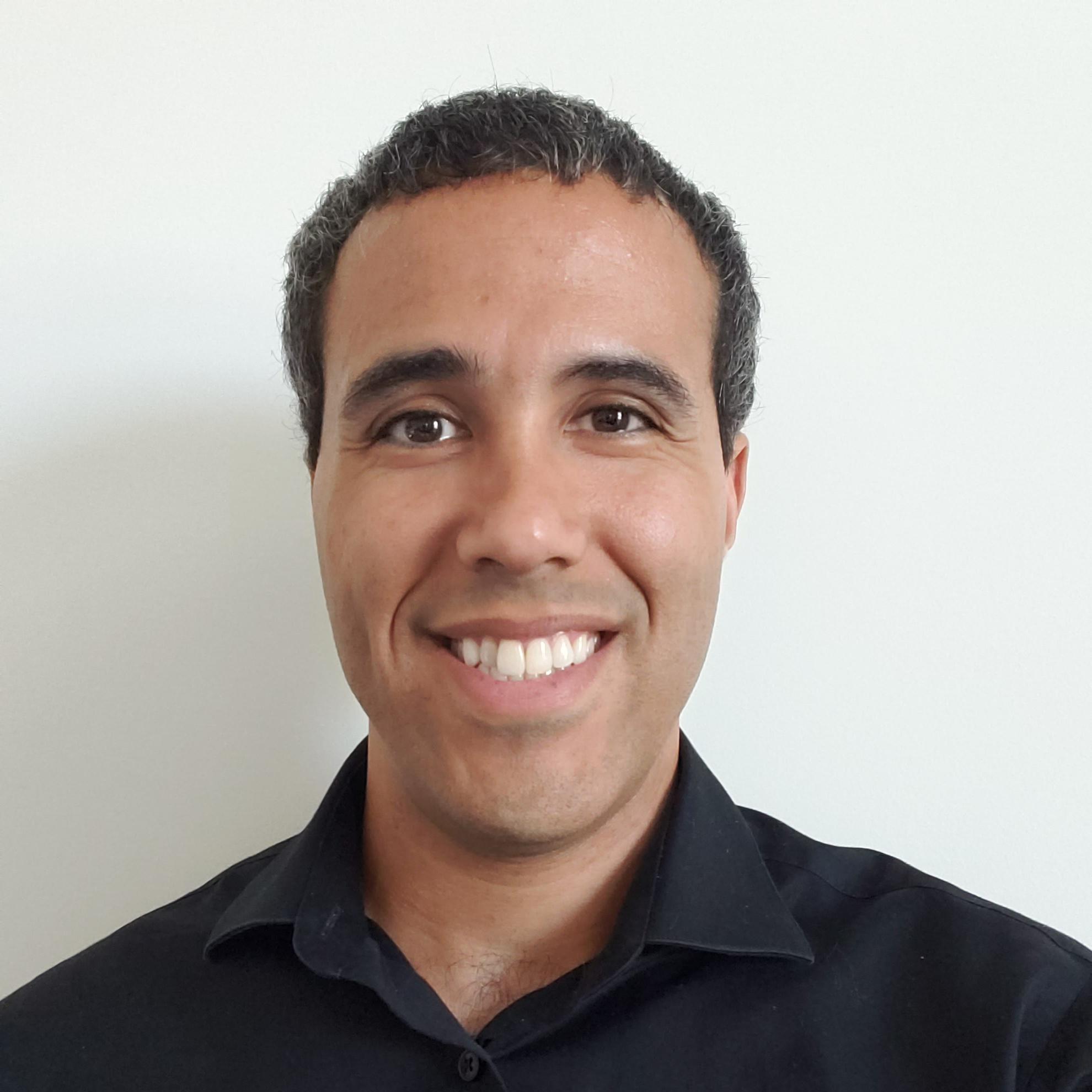 Dr. Mark Hill's Profile Photo