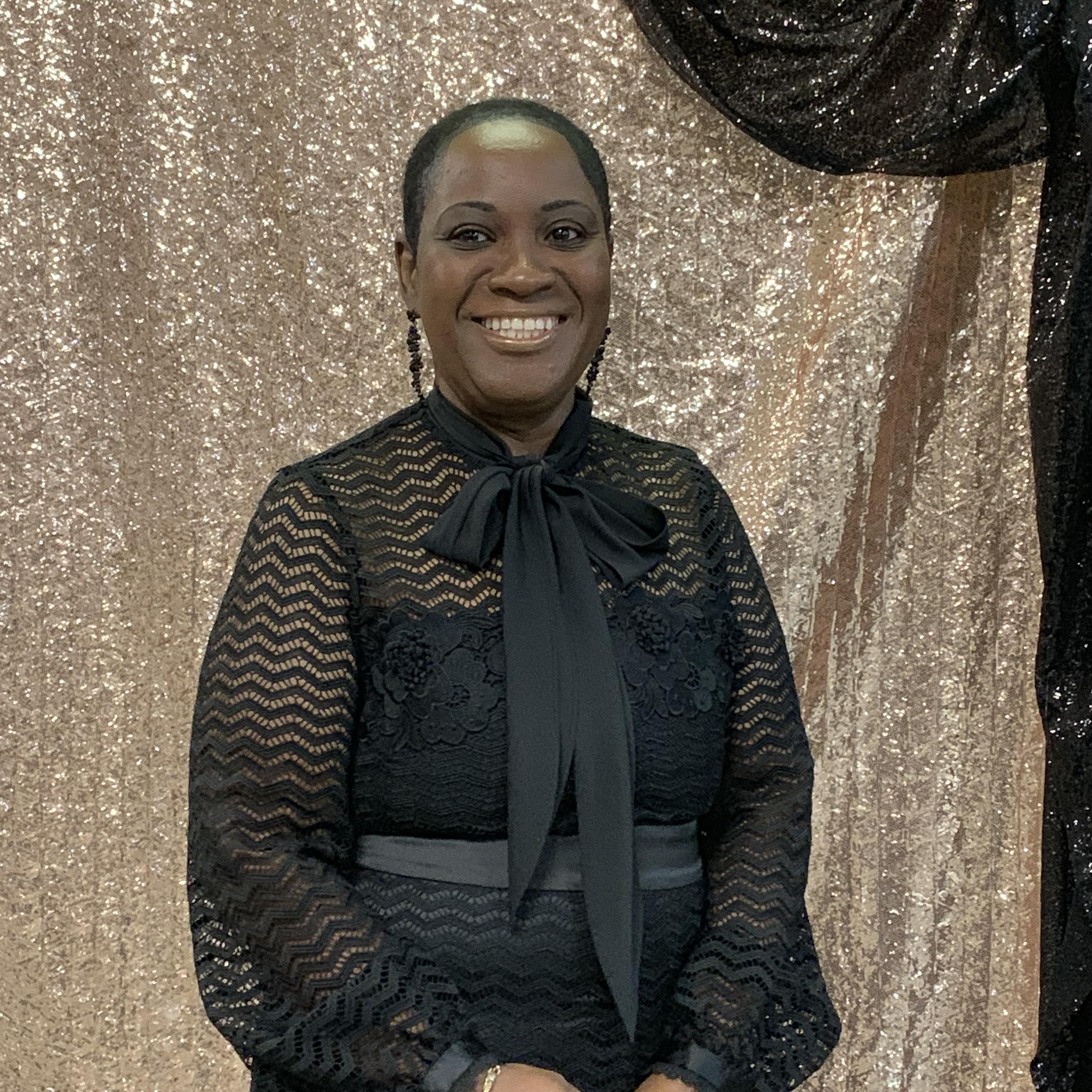 Francise Henderson's Profile Photo